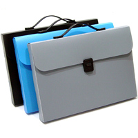 Expanding Files | Document Cases
