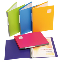 Conference Folders | Display Books