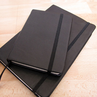 Executive Notebooks | Organiser | Note Pads