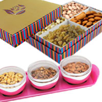 Sweets | Dry Fruits | Confectionery