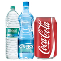 Mineral Water | Beverages