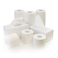 Tissue papers | Toilet Rolls | Dispensers