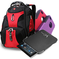 Backpacks | Mobile Case | Tablet Pouches