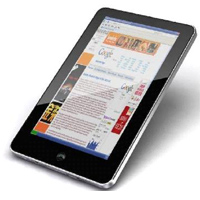 Tablet | E-Book Reader