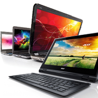 Laptop | Netbook | All-in-One's